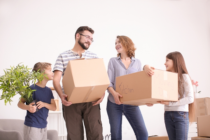 4 Basic Requirements of Good Long-Distance Moving Services